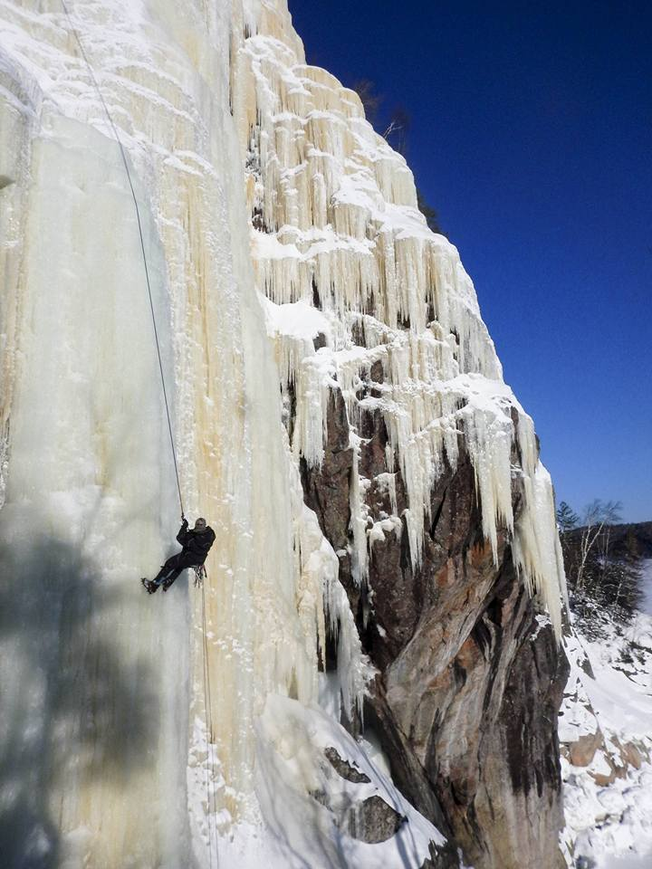 24 Very Preventable Rappel Accidents And How They Could Have Been